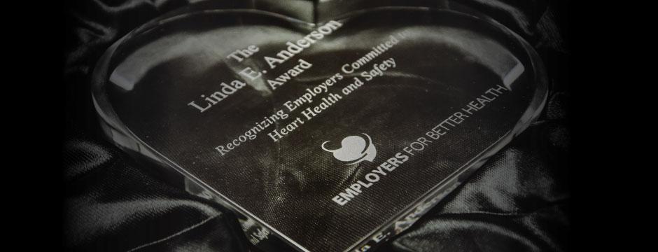 Linda E. Anderson Award